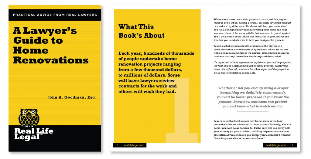 RLL_spreads_Lawyers guide to renovations