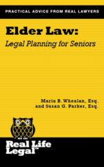 Elder Law: Legal Planning for Seniors