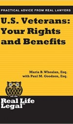 US Veterans Your Rights and Benefits